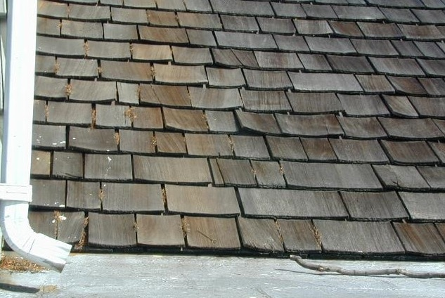 How to know if wood shingles are of good quality?