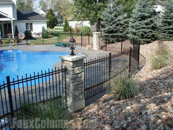 Fencing your pool: All that you need to know about fence around pool